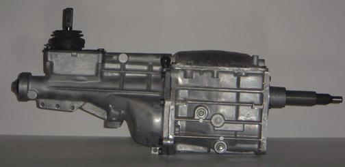 Borg Warner T5 Transmission